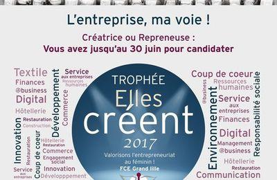 #Startup : concours de création d'entreprise