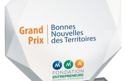 #Zoom concours : Grand Prix 2018 des Bonnes Nouvelles des Territoires