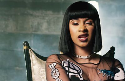 Cardi B 'Bodak Yellow' (VIDEO)