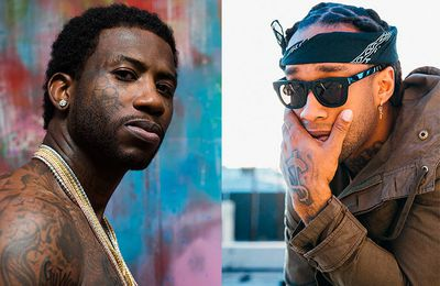 """Gucci Mane """"Enormous"""" feat. Ty Dolla $ign"""