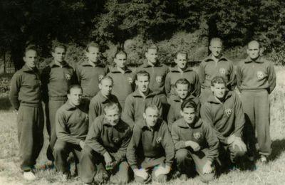 Germania Est, lo squadrone rapito dal regime