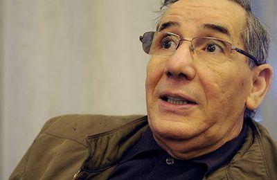 "Noureddine Boukrouh: ""Algeria is currently at the crossroads"""