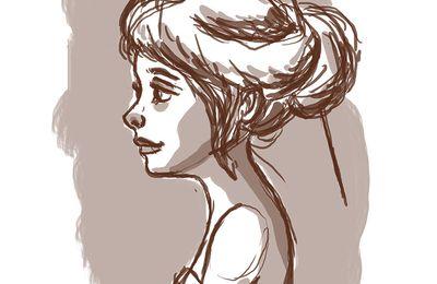 Lil doodle
