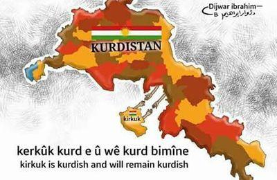 Le séparatisme kurde, l'anti-pyongyangisme ambiant, et la faiblesse de Raul Castro