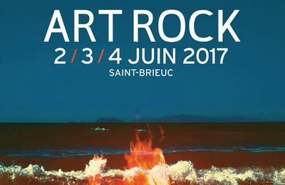 Art Rock du 2 au 4 juin 2017
