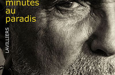 BERNARD LAVILLIERS - 5 Minutes au Paradis