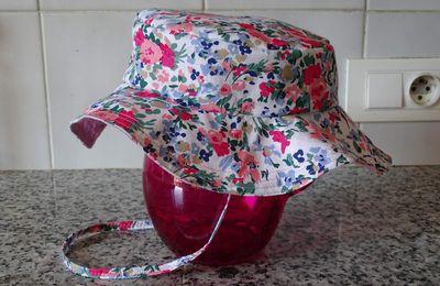 petits chapeaux printaniers