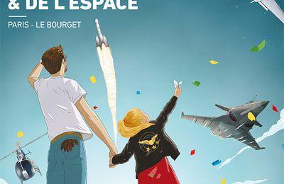 52ème  Salon International de l'Aéronautique et de l'Espace