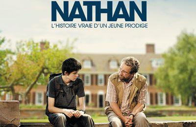 Mardi 18 Avril : Le monde de Nathan (2015)