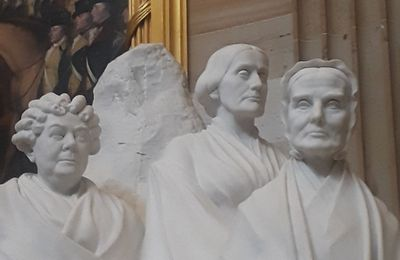 The Women in the National Capitol
