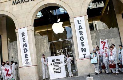 Attac a besoin de 50 000 € pour montrer le vrai visage d'Apple, Ikea, McDonald's, Société générale, …