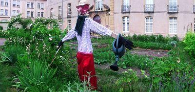 La fête du jardin en images