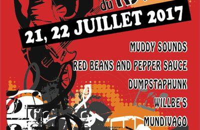 28e festival du rythme de Saint-Jean-du-Pin