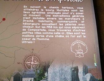 Étape 13 : Celle-Saint-Avant - Les Ormes – Dangé-St-Romain- Ingrandes – Antran : 32 km (367 km)