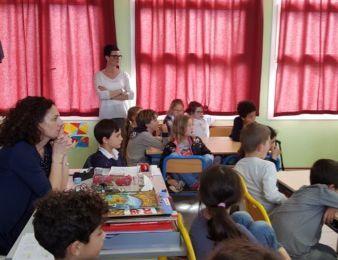 ECHANGES entre les Ecoles de OUONCK/DIEBA & l'Ecole de FLEURY sur ORNE