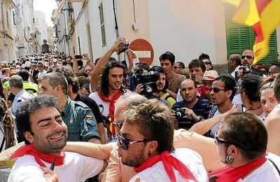 Disfrutando de las mejores fiestas y festivales en España