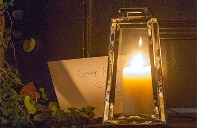 Les obsèques de George Michael. Les fans français s'organisent.