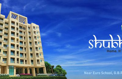 JVM Shubham Kasar Vadavali Thane, 1BHK 49 Lacs, 2BHK 65 Lacs, CALL 9168534337, new launch project