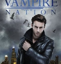 Vampire Nation T2 Hunter