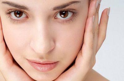 Les meilleures astuces pour être  super-belle  sans les produits nocifs de maquillage! !