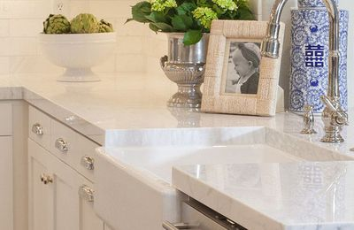 Worthy For You To Quartzite Countertops Kitchen