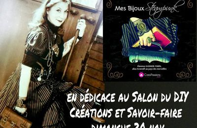 Salon du DIY Paris