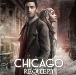 Chicago Requiem de Carine Foulon