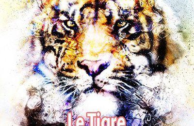 Le tigre de la destinée de Eve Terrellon