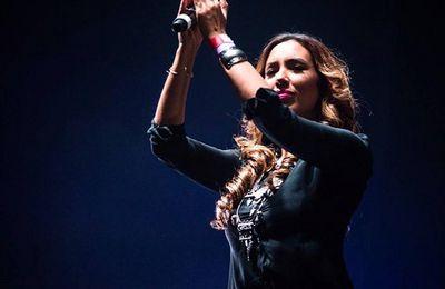 La chanteuse Ayna vous en dit plus sur son nouveau single et sur ses projets !