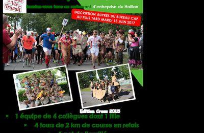 Cross Relais Thales Bordeaux - 15 juin 2017