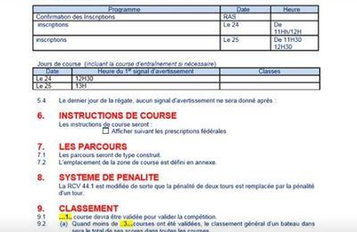 Thermique le week-end prochain au WCC La couarde