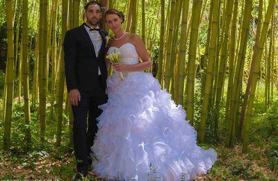 MARIAGE STEPHANIE & ERIC