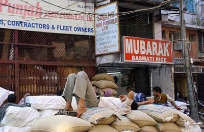 Good morning India !