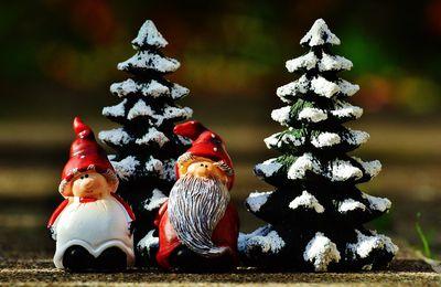 Petit Article Spécial Noël