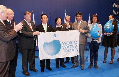 Marseille 22 juin 2017 : Le Tribunal administratif annule l'avenant sur le rachat par la collectivité des compteurs d'eau