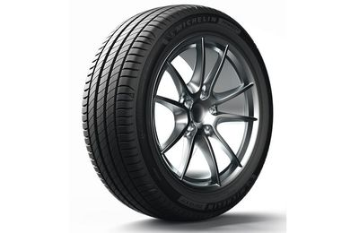 Nouveau pneu Michelin Primacy 4