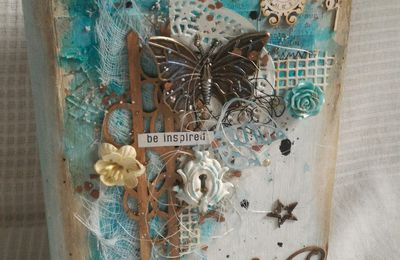 Couverture Art journal