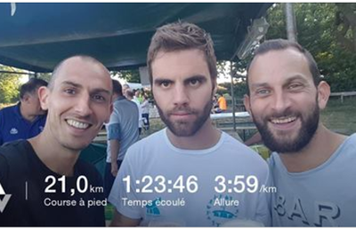 24 juin 2017 - La Ronde aux Fées