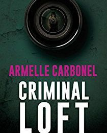 """Criminal Loft"" d'A. Carbonel"