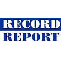 """LE """" RECORD REPORT""""  du 19 aout 2017"""