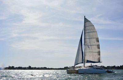 Image du Golfe du Morbihan
