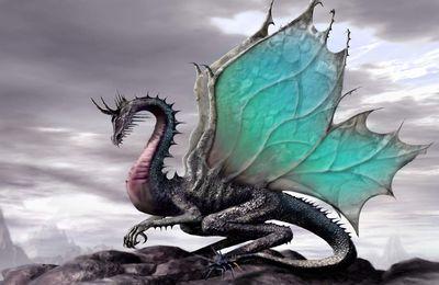 Les dragons de Mù