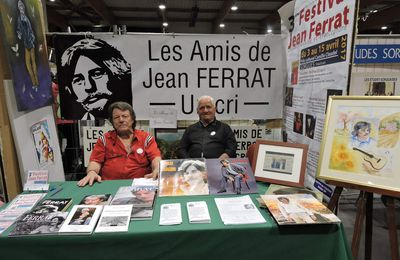 Forum des associations Sorguaises 2017