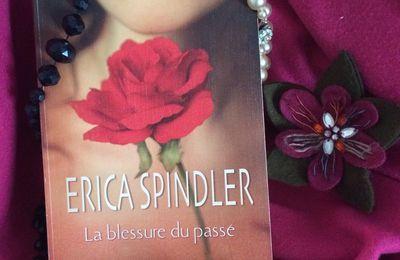 La blessure du passé - de Erica Spindler