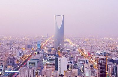 Công ty vận chuyển hàng hóa đi Ả rập Saudi giá thấp