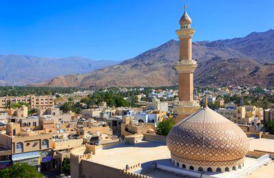 Đơn vị ship cấp tốc đi Oman chi phí rẻ