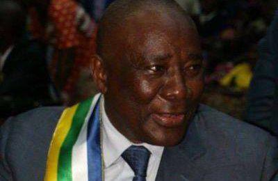 RCA : rebondissement dans l'affaire A. K. Meckassoua accusée de haute trahison
