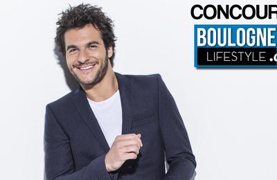 CONCOURS - Gagnez 3x2 places pour le concert d'Amir à Samer le 14 février !