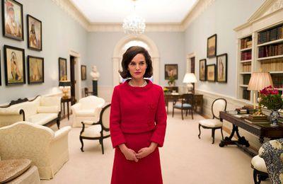 AVANT-PREMIERE : Le film événement Jackie avec Nathalie Portman, diffusé dimanche 22 janvier au cinéma Les Stars