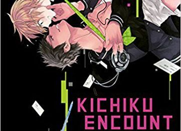 Kichiku encount